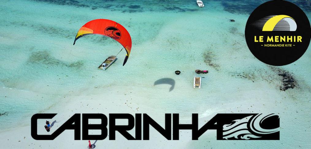 Vente matériel de kitesurf cabrinha 2018